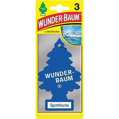 Wunder Baum 178203 Wunderbaum Sportfrische 3er Karte Auto