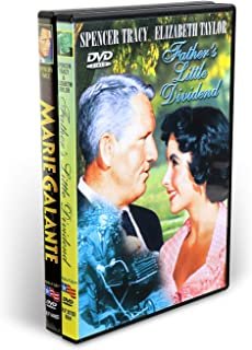 Spencer Tracy Collection Marie Galante / Father's Little Dividend
