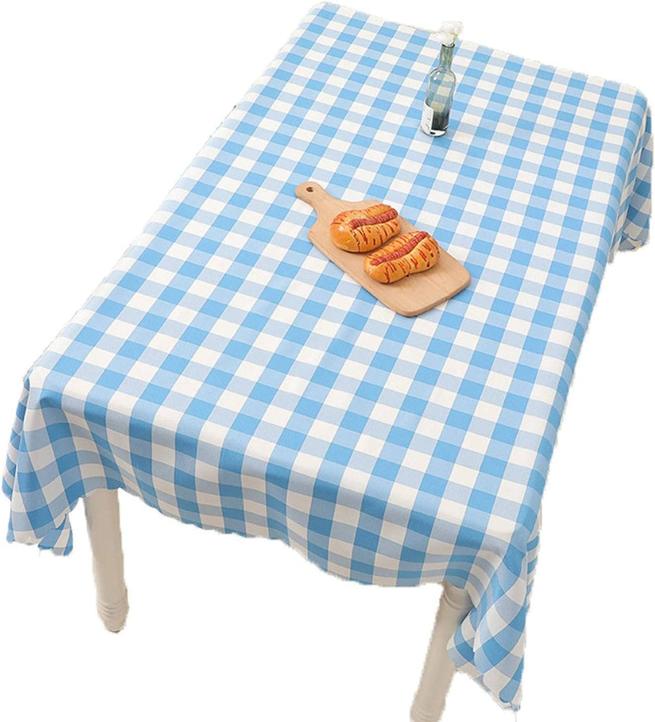 Stylish Popular product Classic Square Rectangular Tablecloth Table for Di Cover Kitchen