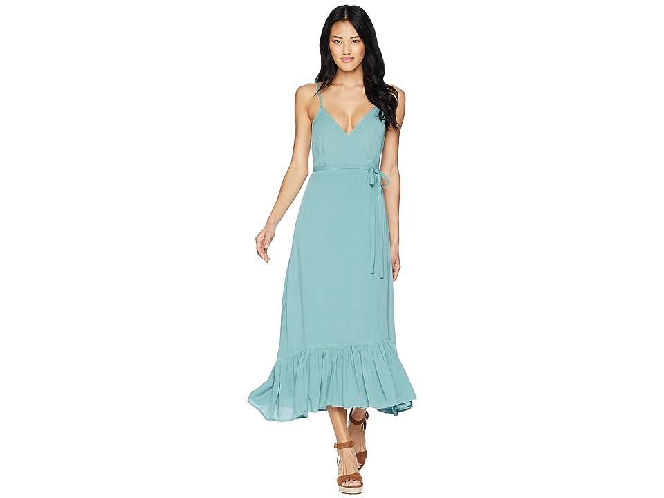 Billabong Hold Me Tight Dress (Jungle) Women