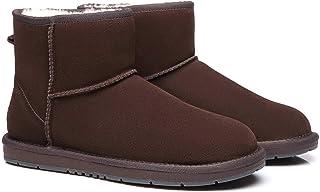 UGG Ankle Boots Australian Wool Classic Mini Suede Women's Men's Winter Shoes Snow Boot Best Gifts for women men