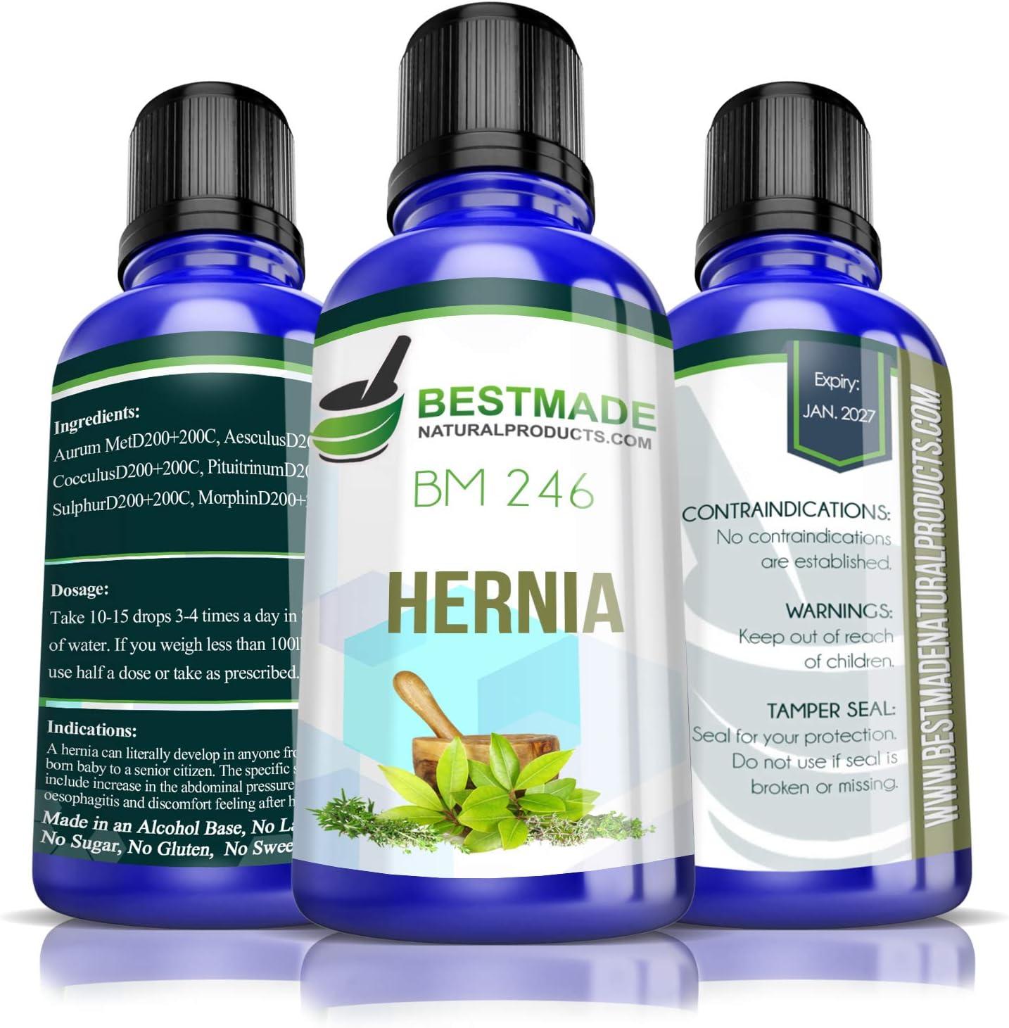 送料無料 おしゃれ 一部地域を除く Hernia Natural BM246 Remedy