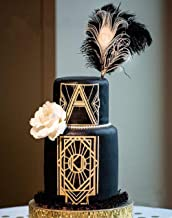 Best 1920s cake decorations Reviews