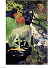 Best gauguin white horse Reviews