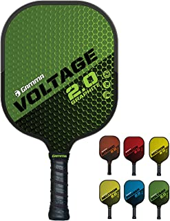 paddle racket game