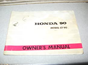 Best ct90 owners manual Reviews