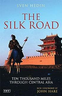 Best sven hedin the silk road Reviews