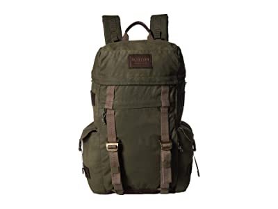 Burton Annex Pack (Keef Waxed Canvas) Day Pack Bags
