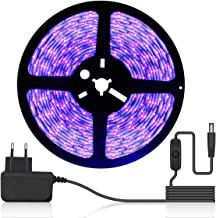 10 Stück LED 3mm UV ultraviolett 390nm