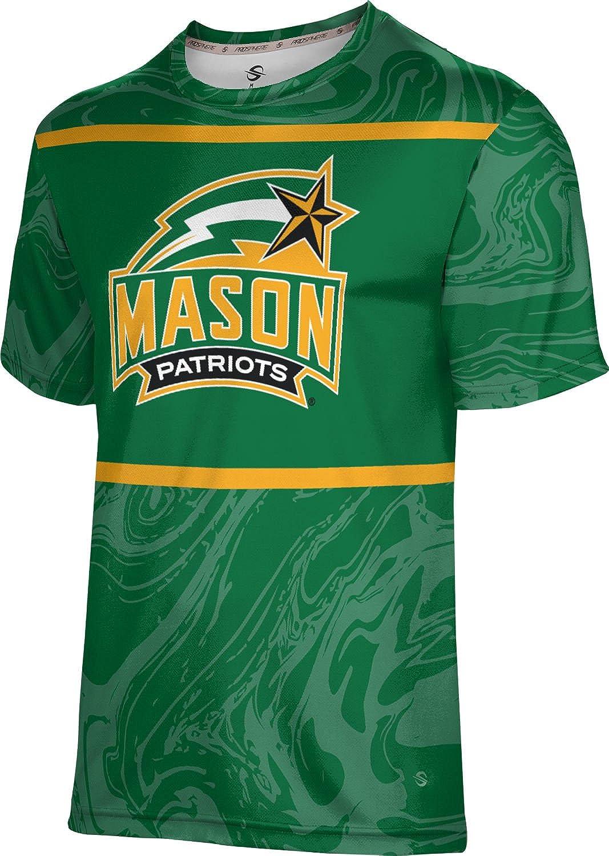 ProSphere sale George Mason University Opening large release sale Rip Performance T-Shirt Men's