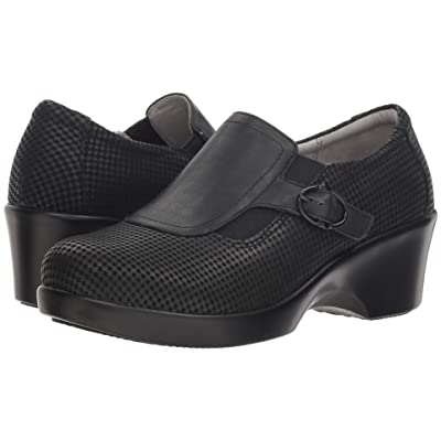 Alegria Enyah (Houndstooth Mini) Women