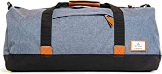 40L Duffel Bag - Carry on Bag, Weekender Bag, Mens Travel Bag, Womens Overnight Bag