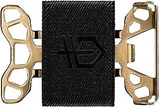 Gerber Barbill Wallet, Money Clip Tool - Gold [30-001569]