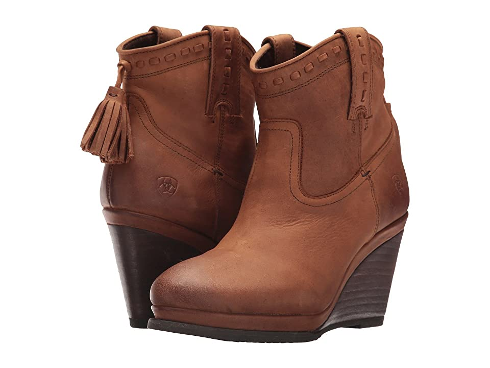 Ariat Broadway (Trendy Tawny) Women