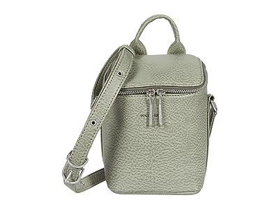 Matt & Nat Brave Micro Dwell (Matcha) Handbags