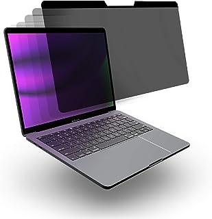 "Privox Magnetic Privacy Screen Filter Compatible with 12"" MacBook 2015-2017, Ultra Slim Anti-Glare Anti-Scratch Screen Cov..."