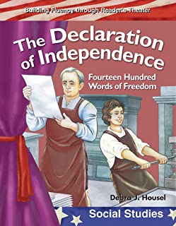 The Declaration of Independence (My Country): Fourteen Hundred Words of Freedom