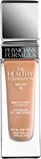 Physicians Formula The Healthy Foundation with SPF 20, LW2, 1 Ounce