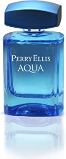 Perry Ellis Aqua Eau de Toilette Spray for Men, 100ml