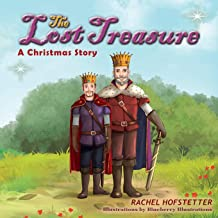 The Lost Treasure: A Christmas Story