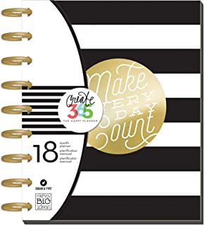 Best make everyday count happy planner Reviews