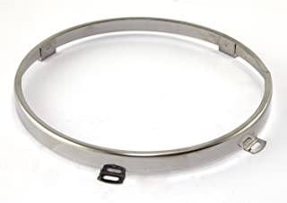 Omix-Ada 12420.02 Headlight Retaining Ring