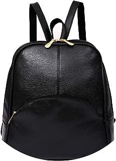Youth Leather Backpacks for Teenage Girls Female School Shoulder Bag Bagpack mochila 920#23