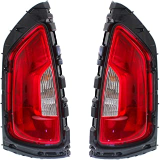 Best kia soul tail lights Reviews