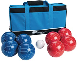 S&S Worldwide Classic Bocce Set