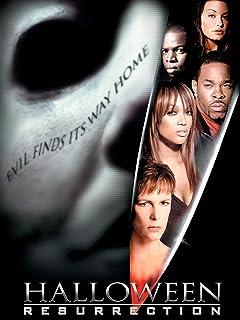 Halloween VIII: Resurrection