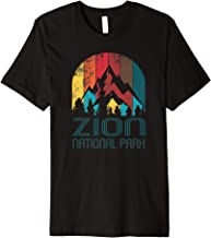 Zion National Park Gift or Souvenir T Shirt