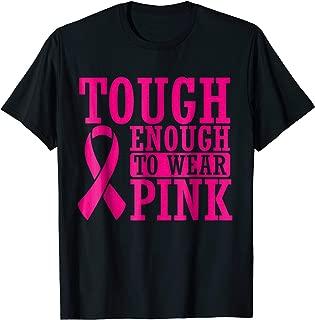 Best man enough to wear pink t shirt Reviews