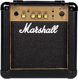 Marshall马歇尔 MG-Gold系列 吉他放大器 MG系列MG10  MG10