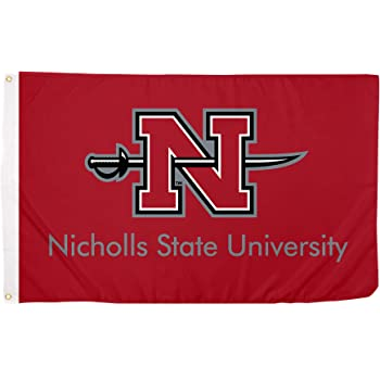 Desert Cactus Kentucky State University NCAA 100/% Polyester Indoor Outdoor 3 feet x 5 feet Flag