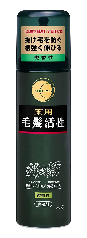 昼寝確立キウイサクセス薬用毛髪活性 微香性/185g