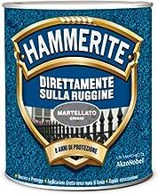 Hammerite Roestwerende lak, 750 ml, grijs
