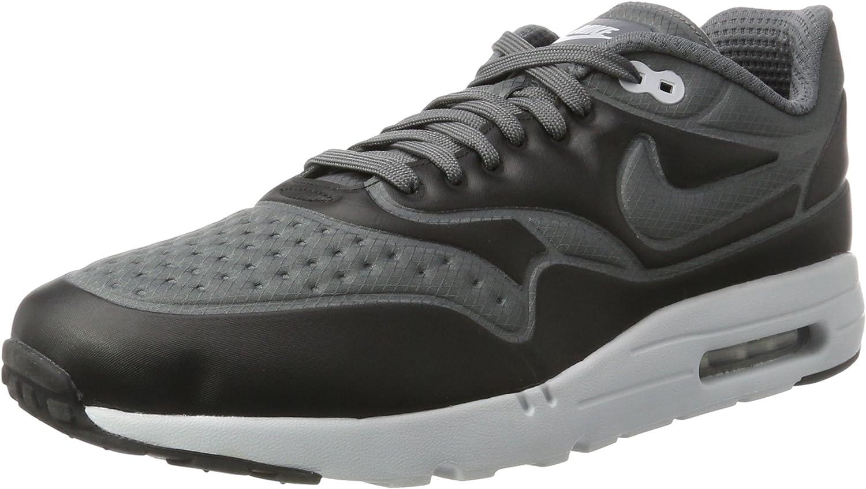 Amazon.com | Nike Air Max 1 Ultra SE Mens Running Trainers 845038 ...