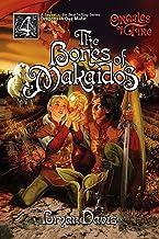 Bones Of Makaidos (Oracles Of Fire V4)