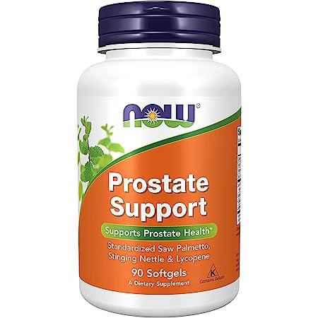 prostate support solgar amazon)