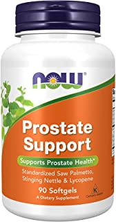 NOW Prostate Support, 90 Softgels
