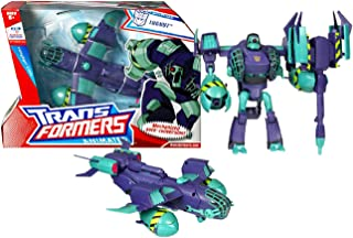 Transformers Animated Voyager - Lugnut