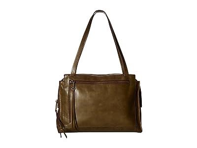 Hobo Affinity (Willow) Satchel Handbags