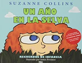 Un año en la selva. (COFRE ENCANTADO) (Spanish Edition)