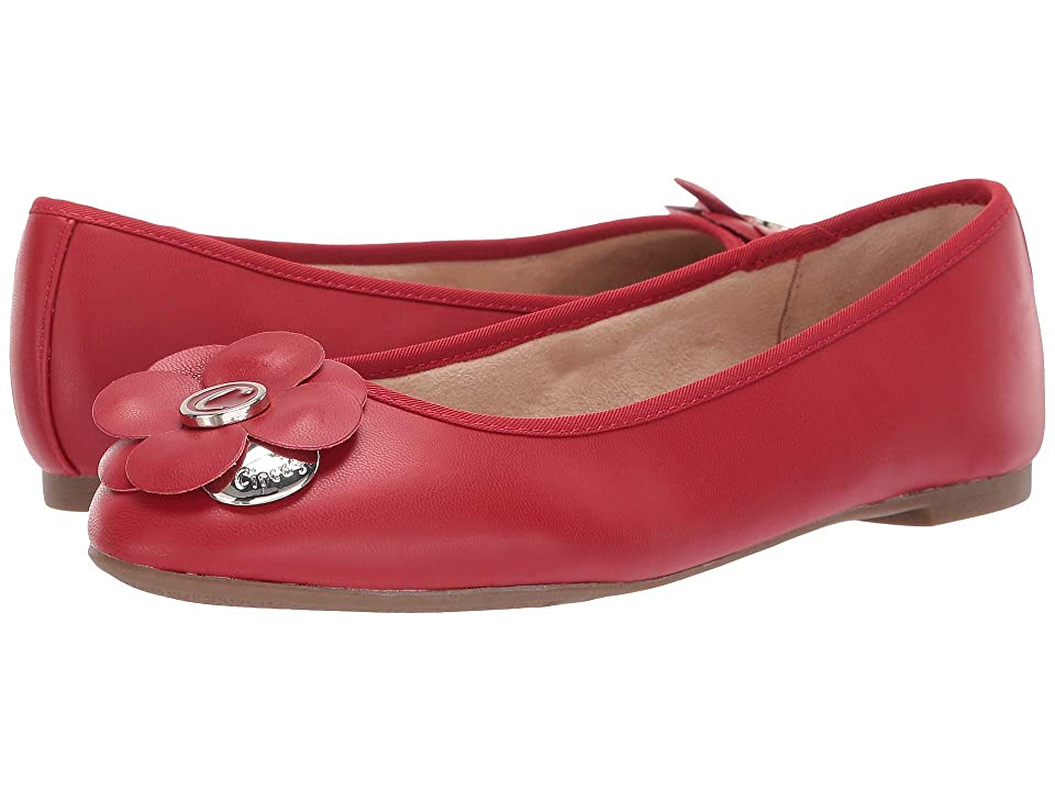 Circus by Sam Edelman Cecilia (Retro Red Sheep Nappa) Women