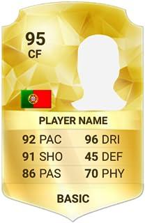 Ultim.Team Card Creator