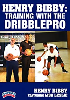 Championship Productions Henry Bibby: Training with The Dribblepro DVD