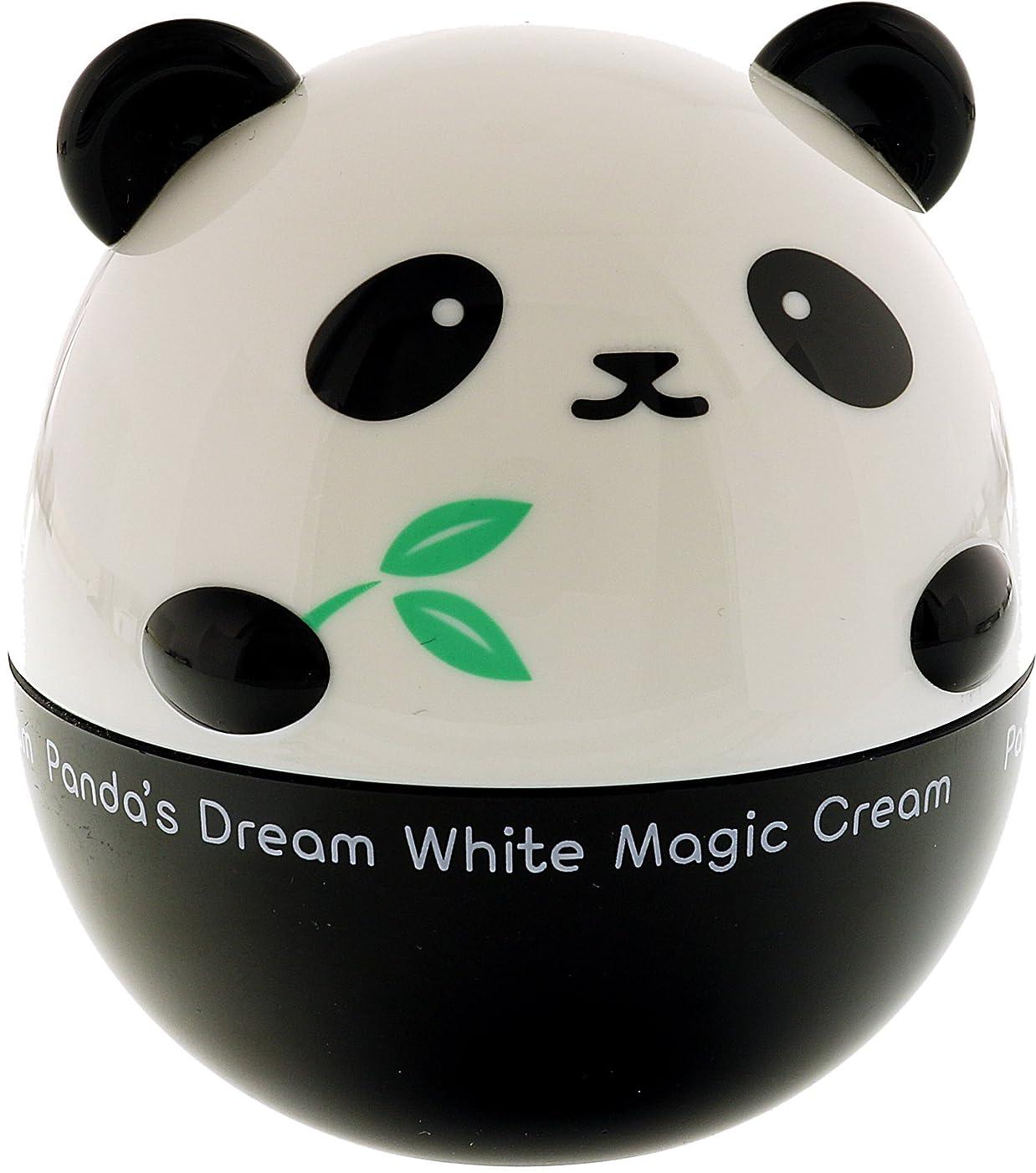 資格感じ別にTONYMOLY Panda's Dream White Magic Cream (並行輸入品)
