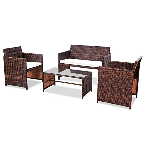 Clearance Patio Set: Amazon.com
