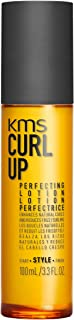 KMS CURLUP Perfecting Lotion, 3.3 oz