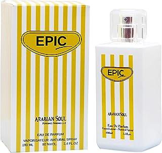 ARABIAN SOUL | EPIC 100 ML